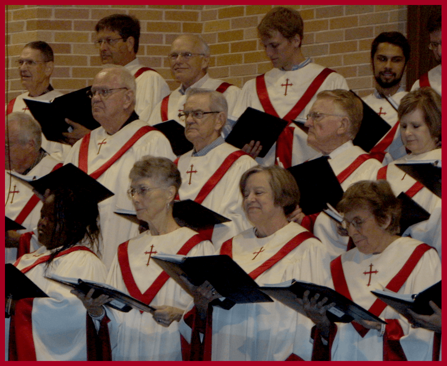 chancel-choir